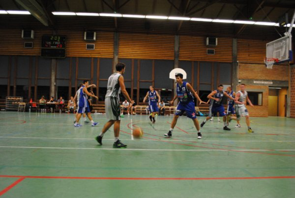 MBC- illfurth (03-09-2013) match amical