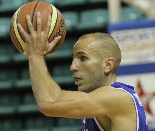 Basket-ball Gitta : « Aucune raison de nous emballer »