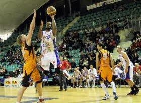Basket-ball Le FC Mulhouse à nouveau au complet