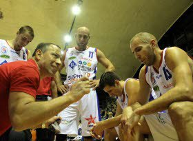 Basket-ball Le FCM en outsider