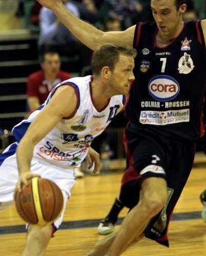 basket-ball Le FCM impose sa loi face à Kaysersberg