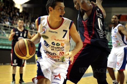 BASKET-BALL Le FCM remporte le derby