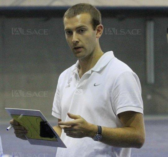 Hertel : « Nous abordons les play-offs avec le plein de confiance »