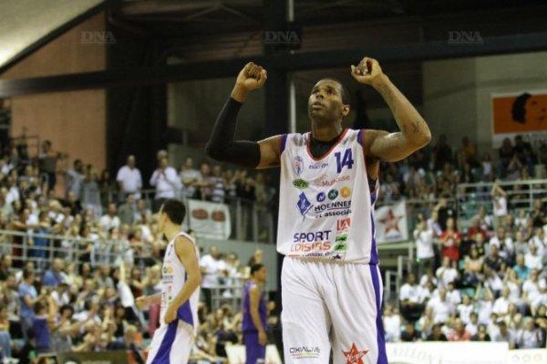 Basket-ball « C'est magique ! »
