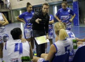 ASKET-BALL FC Mulhouse : « Elles ont tout donné »