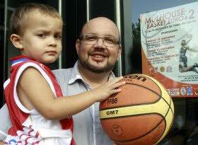 basket-ball Slavenko Vasiljevic, l'homme de l'ombre