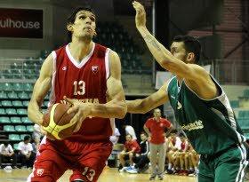 Basket-ball Le top niveau européen est à Mulhouse pour trois jours