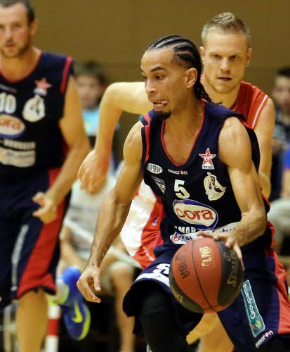 Basket-ball La rigueur de Kaysersberg a payé