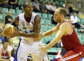 Basket-ball FC Mulhouse : un gros morceau d'entrée de jeu
