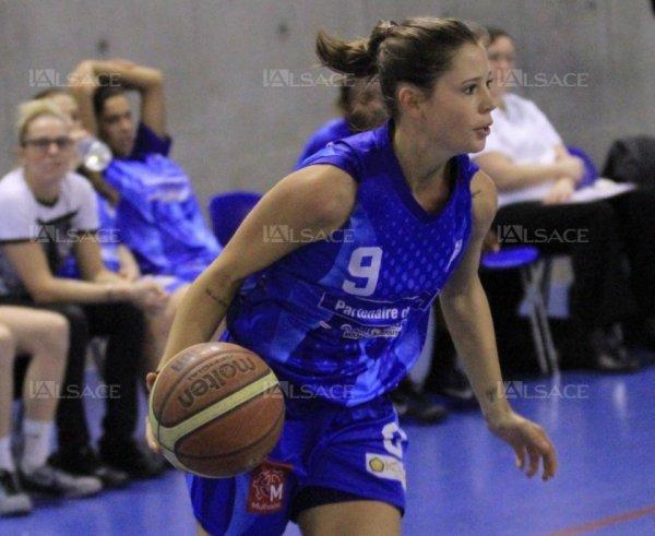 basket-ball Le FCM féminin sur ses gardes