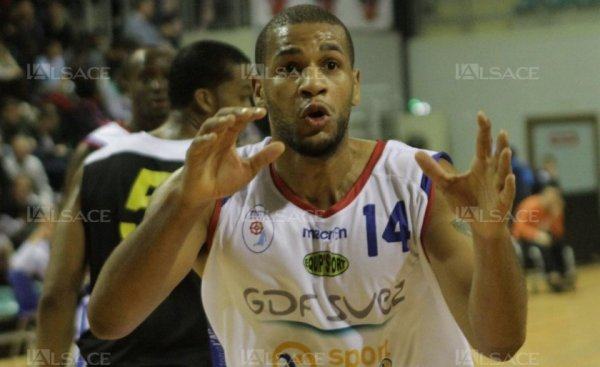 BASKET-BALL - EN DIRECT A PARTIR DE 20H Ron Yates, l'efficacité tout terrain
