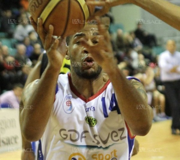 Basket-ball Nationale 1 : Mulhouse tient sa revanche