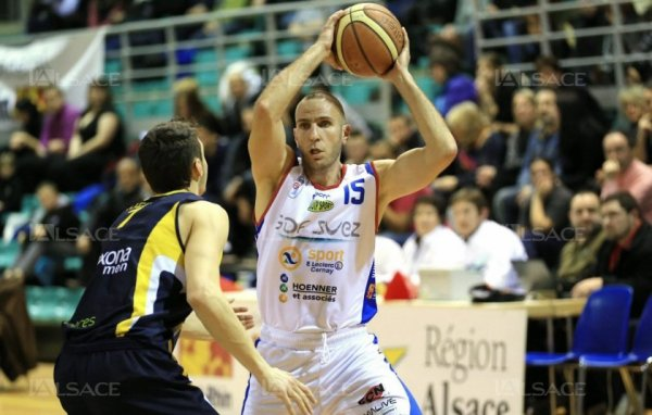 Basket-ball Redevenir maîtres à domicile