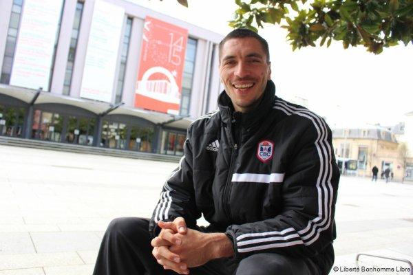 Basket, CBC. Slobodan Ocokoljic nouvelle recrue du fcm basket