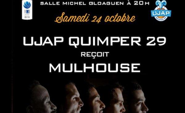 UJAP-Mulhouse samedi 24 octobre