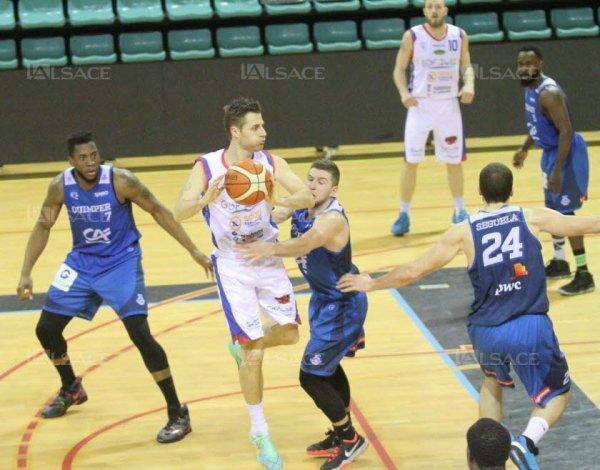 Sport basket-ball FCM : « On a encore notre mot à dire »