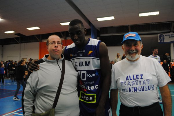 ancien du fcm basket