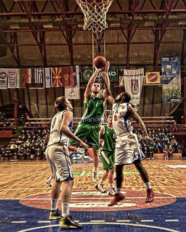 équipe fcm basket 2016-2017