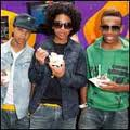 Avatar Mindless Behavior