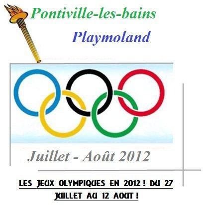 Cérémonie d'ouverture des Jeux - Olympiques d'été 2012 : Rendez-vous le 27 juillet a 10 h !.