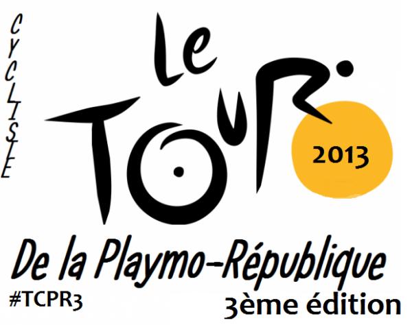 3ème édition du Tour Cycliste de la Playmo-République (TCPR3)