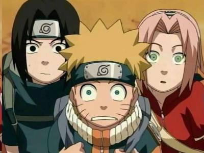 ☼ Naruto, en épisode <3. ☼