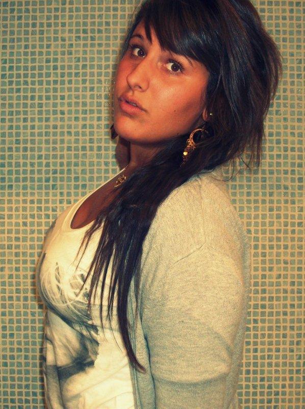 # - Laetitia #