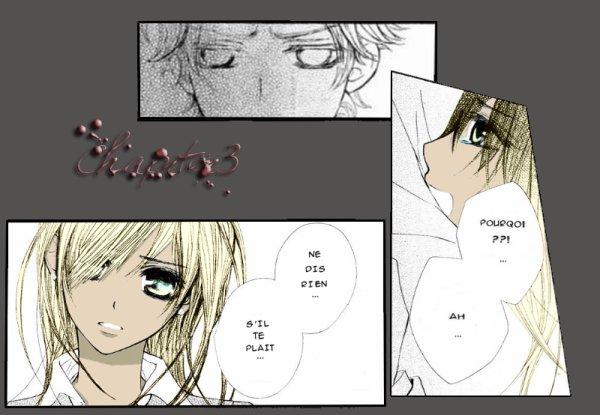 .  CHAPITRE 3 .  «Fragments de sentiments.»  .