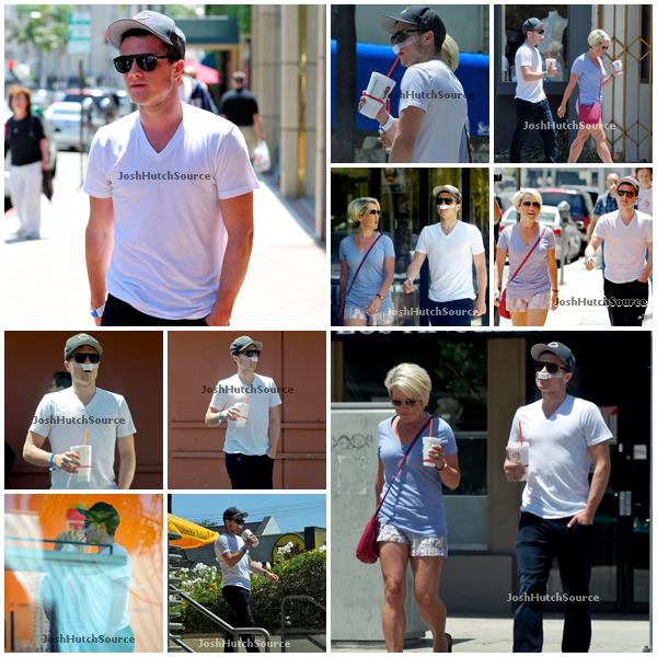 15 Mai - Beverly Hills