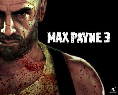 Date de sortie de Max Payne 3 dévoilé