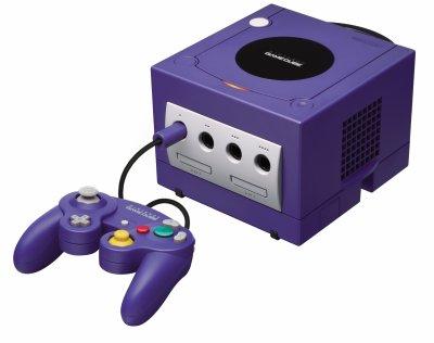 La GameCube a 10 ans