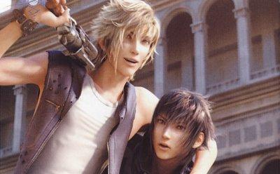 Final Fantasy Versus XIII : pas avant 2013
