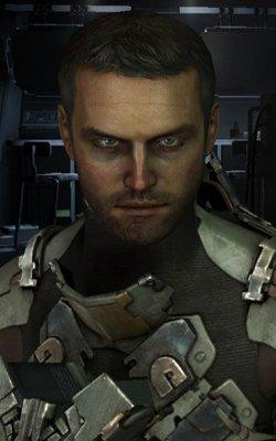 Dead Space 3 le héros se dévoile un peu