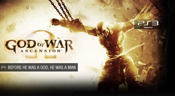 Kratos débarque en Février !!!!
