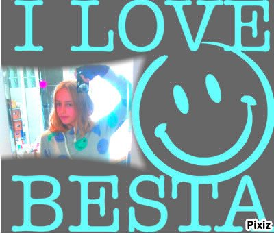 ♥♥ Charlotte ♥♥ Grand Soeur ♥♥ BFF ♥♥