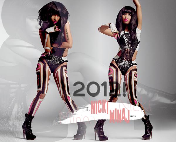 ; bonne année 2012!