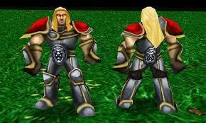 Warcraft III Reign of Chaos  sur PC et le reste de la famille