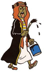 Tintin Objectif Aventure LE RETOUR