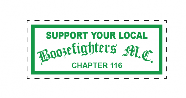 Boozefighters