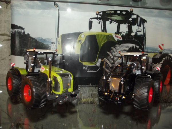 Xerion série 5000 Wiking
