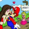 Joyeuse st Valentin...