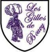 La société royale des gilles de bouvy à La Louvière