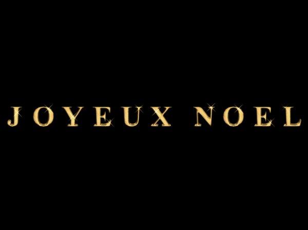 ) ) )     JOYEUX   NOEL   ( ( (