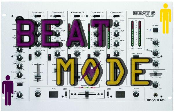 Beat Mode. Dance to Impress!