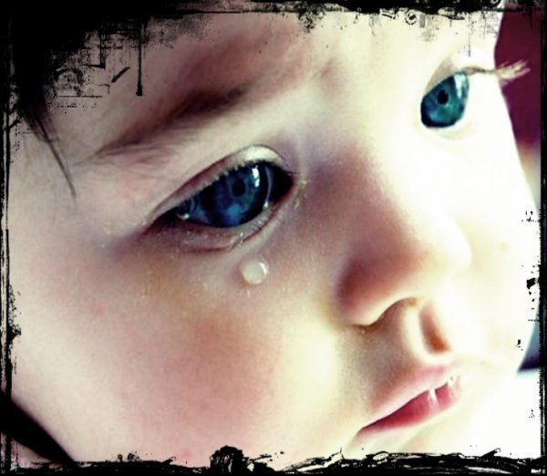 Les Anges Pleurent Ossi