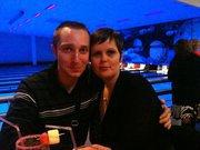 bonne petite soirée au bowling ........je t aime ......