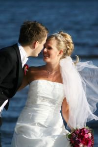 les mariée