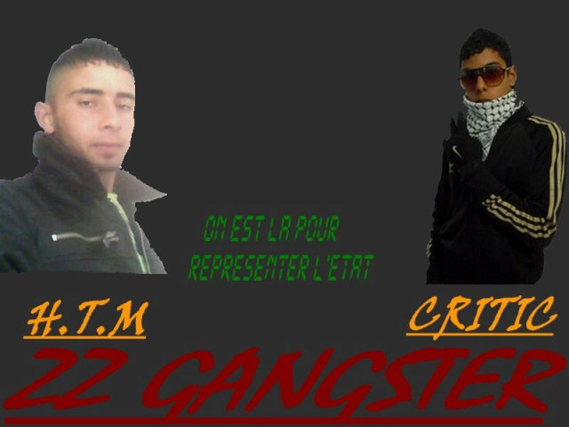 ZZ.Gangster