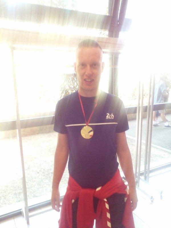 Champion des pays de loire 2017 handball