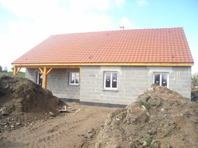 Maison hors d 39 eau hors d 39 air construction de ma maison tradieco - Assurance maison hors d eau hors d air ...